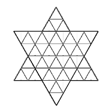 Small Picture Gallery For Simple Geometric Design Coloring Pages geometric