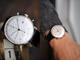 1000 images about watches classic bauhaus and design simple nice mens watchesman