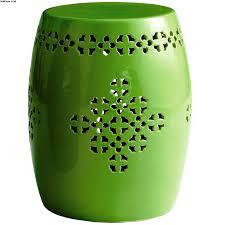 ceramic garden seat home design gallery ideas outdoor ceramic stool