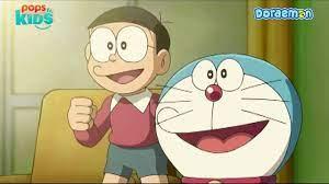 Doremon Tiếng Việt tập 826 nobita và ông tiên robot - Hoạt Hình Doremon  Tiếng Việt