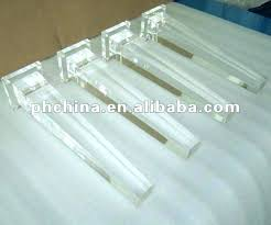 acrylic furniture legs. Acrylic Table Legs For Furniture