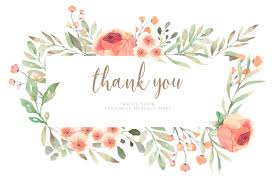 Thank You Vectors Photos And Psd Files Free Download