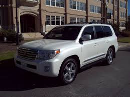 Toyota Land Cruiser 4wd In South Carolina For Sale ▷ Used Cars On ...
