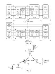 patent us radio bearers for machine type patent drawing