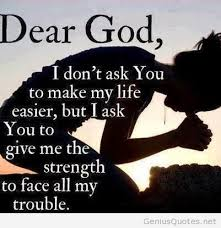 Quotes On Christian Prayer Best of Dear God Prayer Quotes