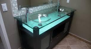 brilliant glass sinks for bathrooms with bathroom bowl sinks elite modern tempered glass bathroom vessel