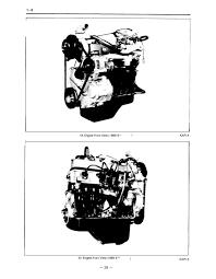 Toyota 02 5fg30 forklift service repair manual