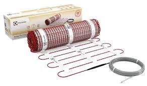 Нагревательный мат <b>Electrolux EEFM</b> 2-150-6 — купить по ...