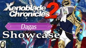 Xenoblade Chronicles 2 Dagas Guide Second Affinity Chart