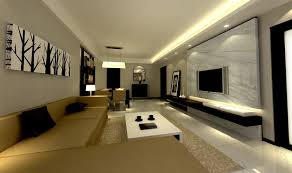 interior design lighting. living room lighting design 3d interior