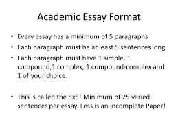 academic essays report writing ppt academic essay  academic essay format and the oreo cookie ppt