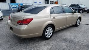 2008 Toyota Avalon in Gainesville FL For Sale