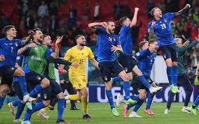 Italia Spagna, le pagelle di Stefano De Grandis della semifinale degli  Europei 2021