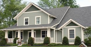 exterior paint colorsHome Exterior Paint Schemes Stunning Small House Painting Exterior