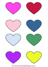 Write fadengrafik trauerkarten vorlagen empfohlen selber. Grosse Und Kleine Herz Vorlagen Basteldinge