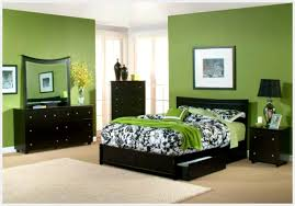 Modern Bedroom Colours Accessories Gorgeous Bedroom Green Walls Purple And Colors Mint