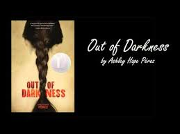2018 lincoln award nominees. fine lincoln out of darkness ashley hope perez booktrailer inside 2018 lincoln award nominees t