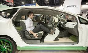 2015 Toyota Prius Review, Price and Specs - Cars Auto New