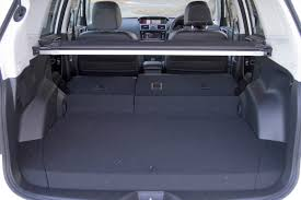 the boot volume will grow from 422 litres to 1474 litres if you flatten the rear seats image credit peter anderson