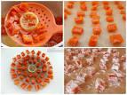 375Рецепты цукаты из тыквы в домашних условиях в духовке