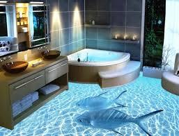 Sole rivestimento bagno colore bianco. resina avorio per i bagni