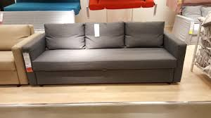 Furniture Friheten Sofa Bed Review Hideabed Couch