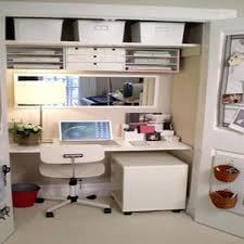 Organizing a small office Pinterest Modern Interior Design Thumbnail Size Small Office Space Ideas Home Decorating Organizing Small Space Closet Exirimeco Small Office Space Ideas Home Decorating Organizing Exirimeco