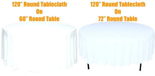 quirky 72 inch round tablecloth j3967200 round