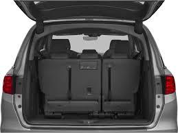 2018 Honda Odyssey For Sale in St. Paul, MN