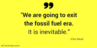 Quote For Change 7 Inspirational Quotes To Make You Feel Better About Climate