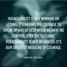 Brene Brown Vulnerability Quotes Mesmerizing Quotes About Vulnerability SAVVY SAMI