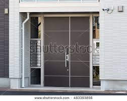 Building Entrance Stock Images Royalty Free Images Vectors
