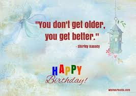 Wishes Quotes Enchanting 48 Happy Birthday Wishes Wishes Poems