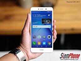 รีวิว Huawei GR5 2017 สมาร์ทโฟนกล้องหลังเลนส์คู่ (Dual-Camera) 12+ ...
