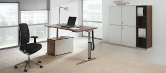 Ergonomic fice Overview From You to Your Environment