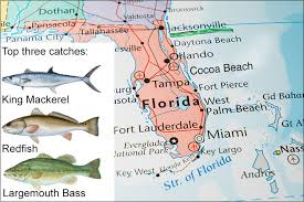 10 Places With The Best Fishing In Florida And None Of