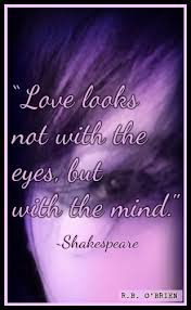 Shakespeare Love Quotes Inspiration Shakespeare Quotes