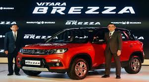 new car launches maruti suzukiAuto Expo 2016 live The top launches from Fiat Triumph