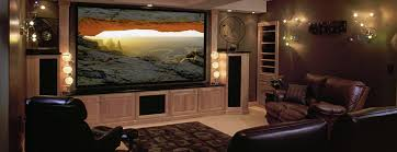 flat screen tv on wall with surround sound. flat screen tv on wall with surround sound 3