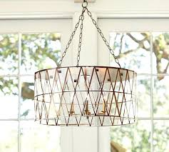 pottery barn chandelier graham installation instructions bellora reviews grace knock off