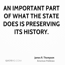 Historical Quotes 55 Inspiration James R Thompson Quotes QuoteHD