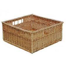 Kitchen Basket Wicker Kitchen Baskets Household Baskets Amberley Products