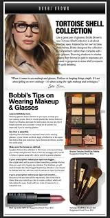 bobbi brown s tips for wearing make up with gles looking for hair extensions to refresh your hair look instantly kinghair only focus on premium
