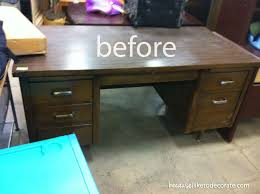 painted office furniture. Image Painted Office Furniture O