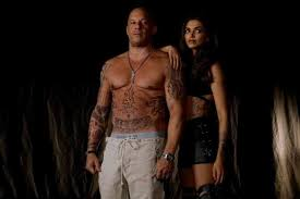 xXx Return of Xander Cage on Blu ray and DVD Cinema Buzz