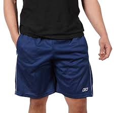 Amazon Com Reebok Athletic Basketball Crewneck Meshed T