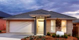 new home builders sydney ultima 27 trend facade clipgoo