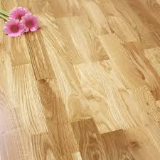 3 strip lacquered engineered rustic oak wood flooring 2 56m²