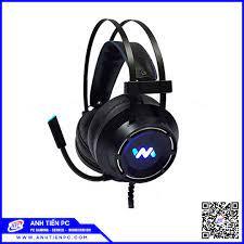 Tai nghe Wang Ming 9800 ( Box chính hãng)