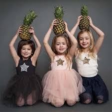Online Shop <b>Summer Brand</b> 2019 <b>Kids</b> Dresses For Girls Casual ...